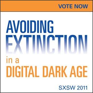 avoiding extinction